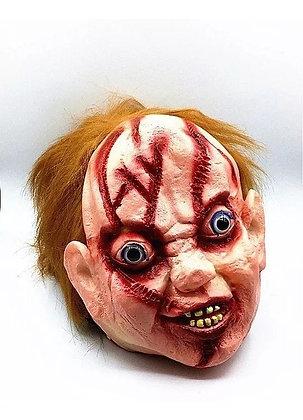 Mascara Chuck