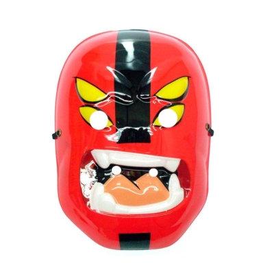 Máscara Quatro braço