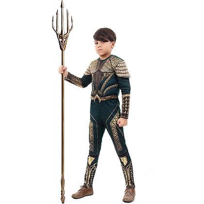 Aquaman Luxo