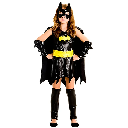 Bat girl Luxo