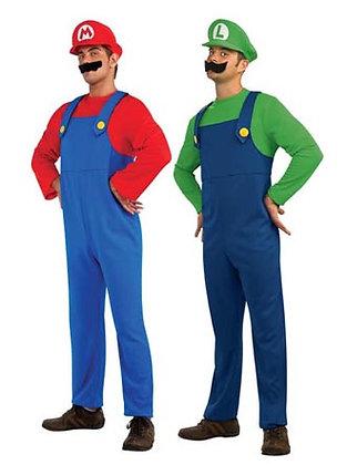 Mario e Luige