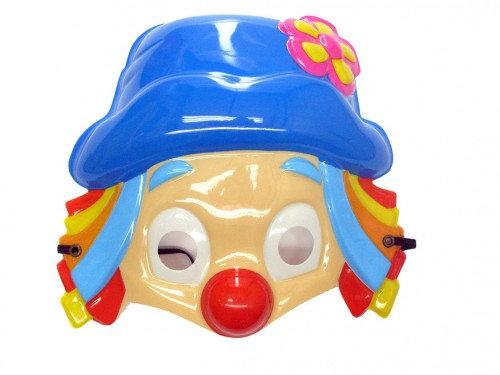 Máscara Patata