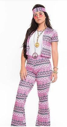 Hippie calça
