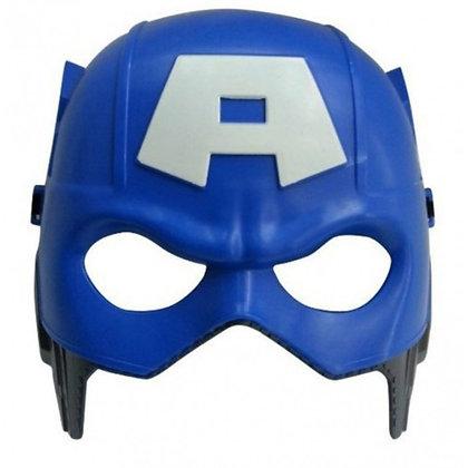 Máscara Capitão America