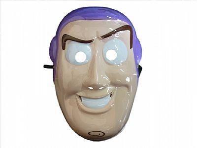Máscara Buzz
