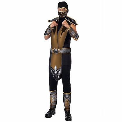 Scorpion - Mortal combat