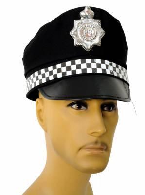 Cap Policial