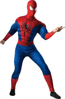 Spider Man Luxo