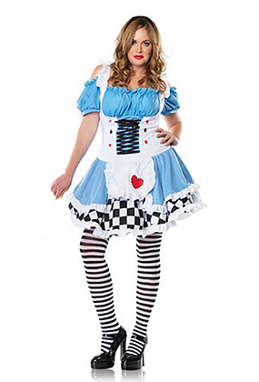 Alice luxo