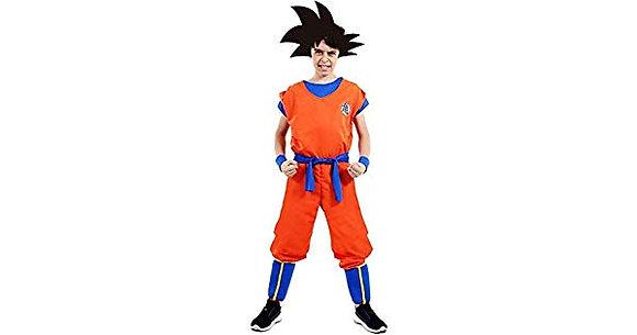 Goku Luxo
