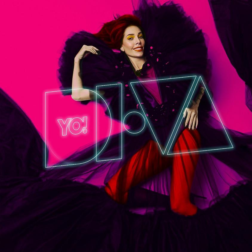 Lanzamiento Yo Diva - Blog