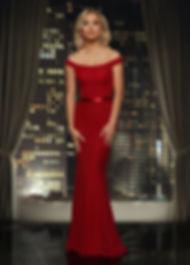red sexy bridesmaid.jpg