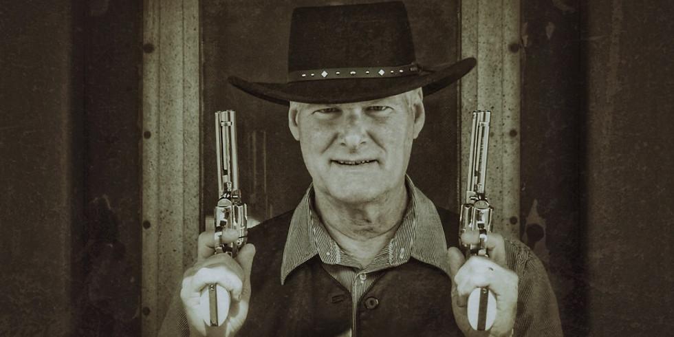 Iron Mountain James Gang Robbery