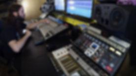 Stefano morabito 16th cellar studio mixing