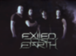 Exiled-On-Earth-band.png
