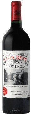 Château Clos René - Pomerol 2020