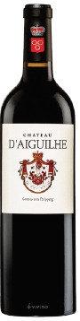 Château D'Aiguilhe - Castillon Côtes de Bordeaux 2020