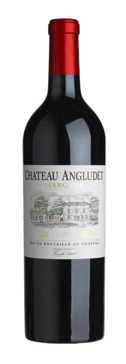 Château Angludet 2020