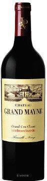 Château Grand Mayne - St-Emilion Grand Cru Classé 2020