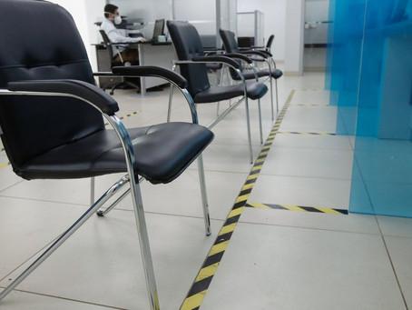 How offices will change after coronavirus: Una visión desde la BBC en Inglaterra