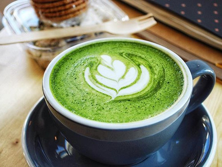 The Best Matcha in the DFW: Top 5