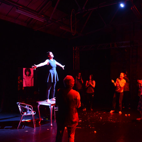 OPEN CALL FOR SCRATCH PERFORMANCE
