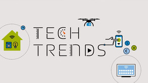 Technology Trends That Will Dominate 2019
