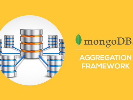 The Aggregation Framework in MongoDB