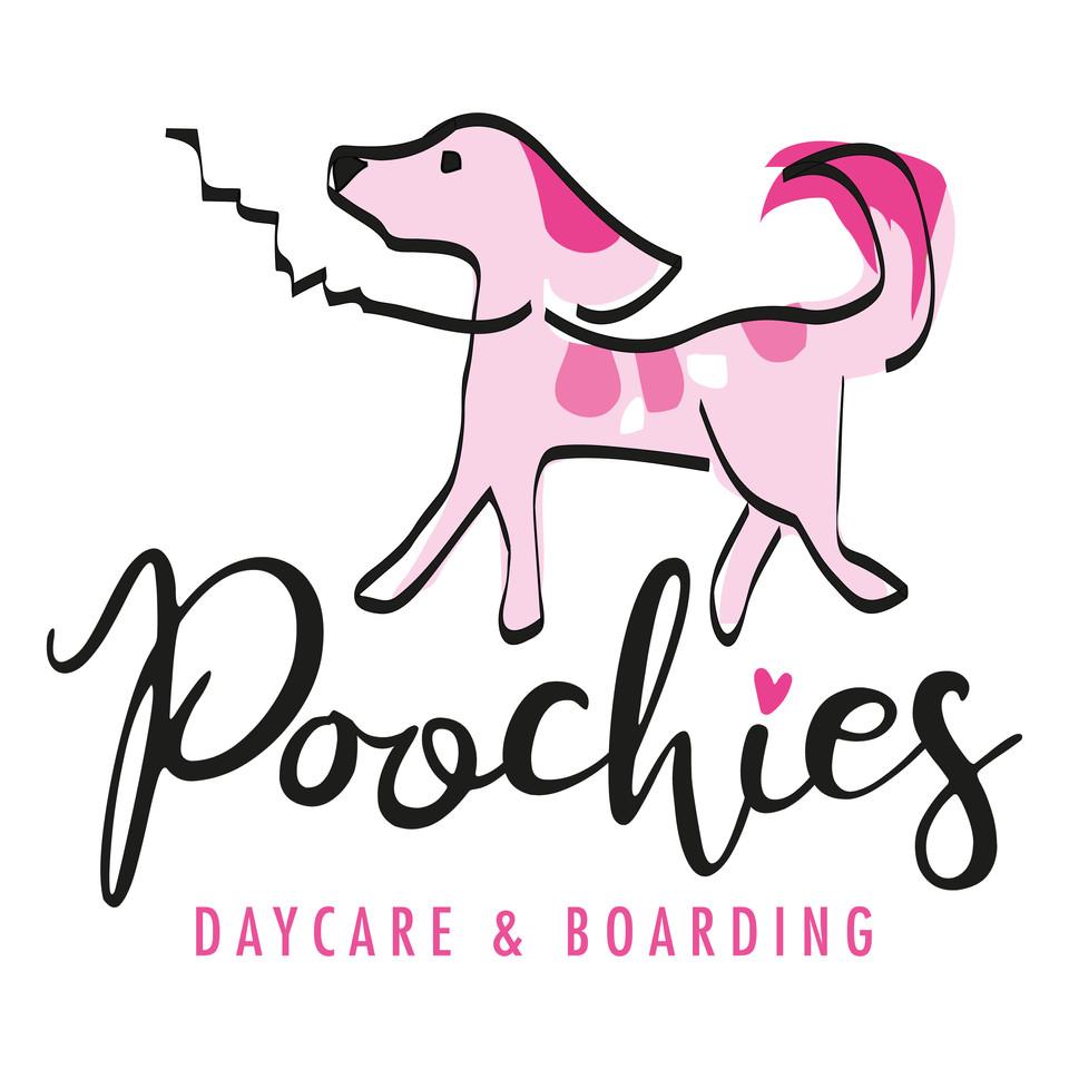 HofH Poochies Daycare & Boarding_Logo_FI