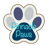 HofH Pinnacle Paws Logo FINAL_RGBWhiteBk