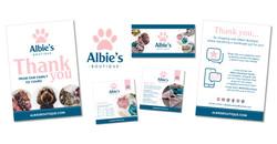 2014 Wix Website Portfolios_Albies