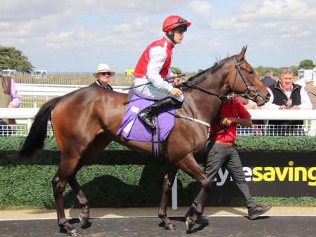 RACE ANALYSIS: HEARTSTRING GOES AGAIN AT BEVERLEY