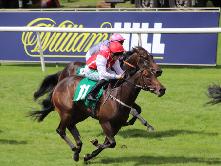 RACE ANALYSIS: HEARTSTRING MAKES MAIDEN APPEARANCE