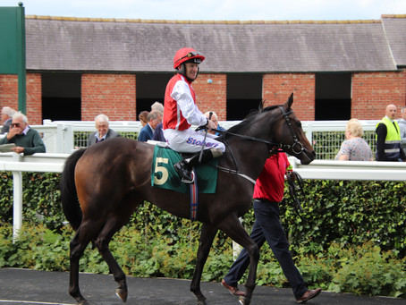 RACE ANALYSIS: HEARTSTRING GOES FOURTH AT RIPON