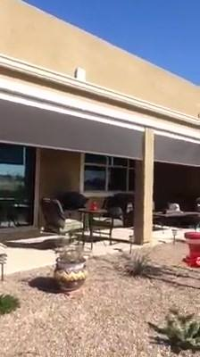 Let us help you with your next patio shade purchase! Watch!