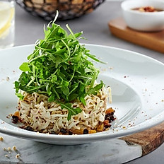 Mestsi Cabbage Salad
