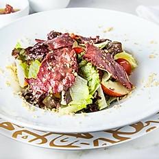 Basturma Salad