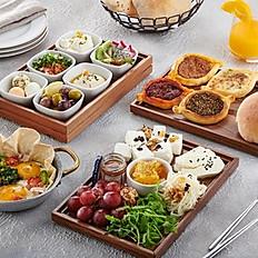 Breakfast Per Person