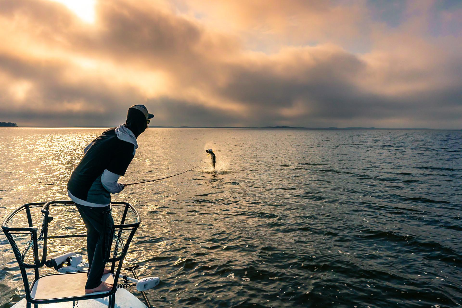 Jupiter Fly Fishing Charters