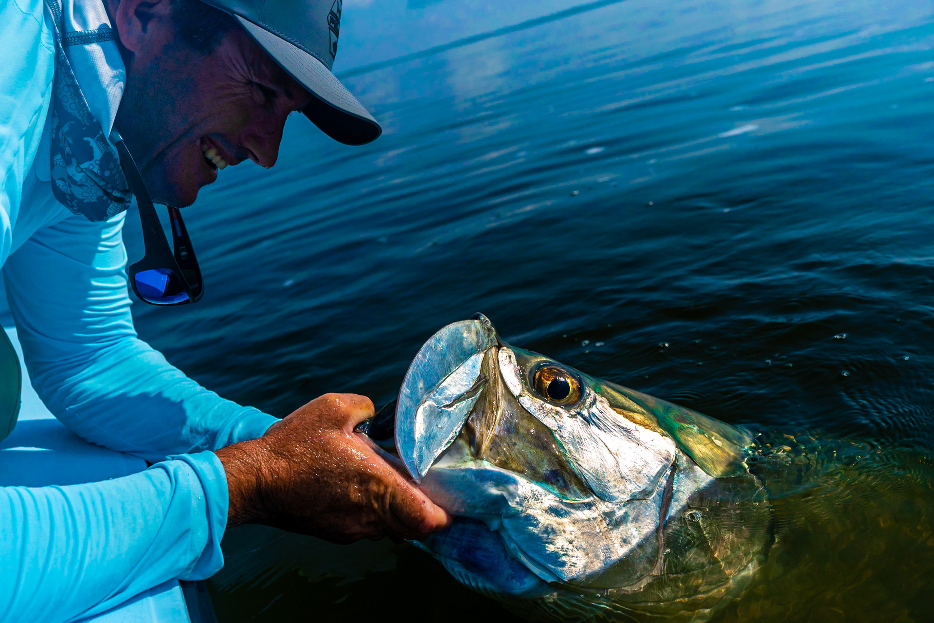 Jupiter Fly Fishing Charters