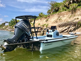 Jupiter fishing is diverse and there is always some great fish to target year round.