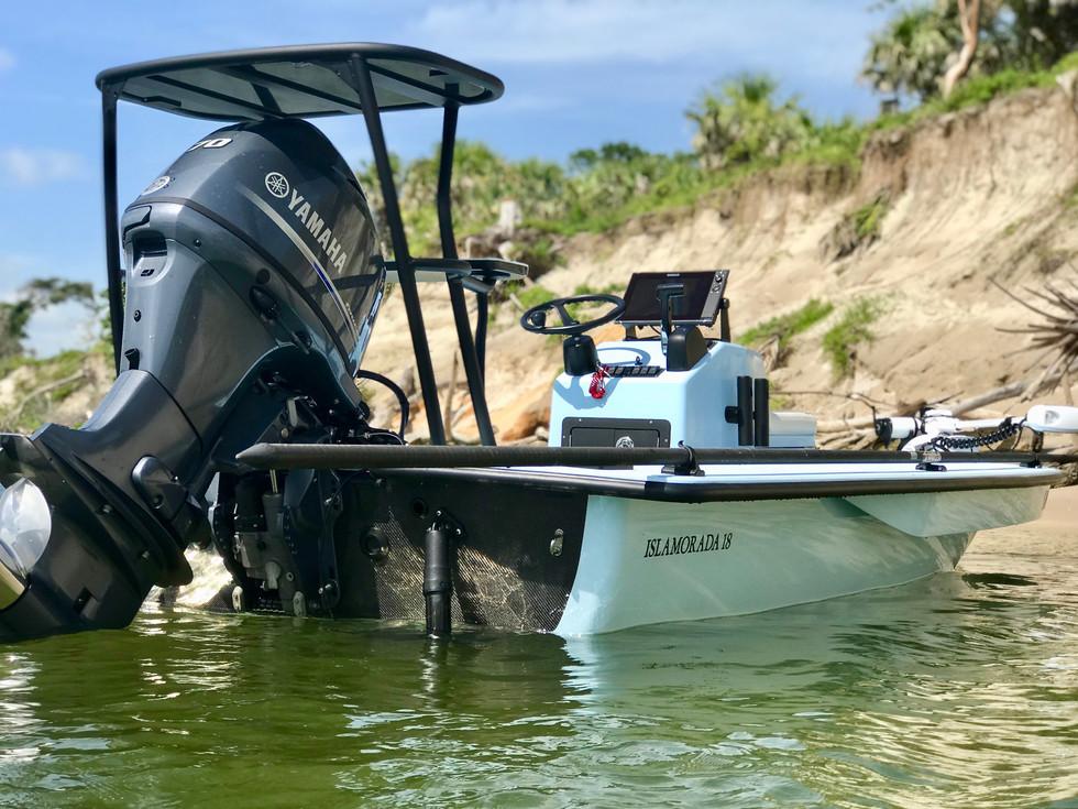 Dingo's Fishing Adventures Chittum Islamorada 18