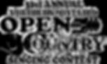 N Logo Black letters black outline with