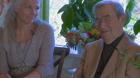 Emerich Roth & Ingrid Ohlsson