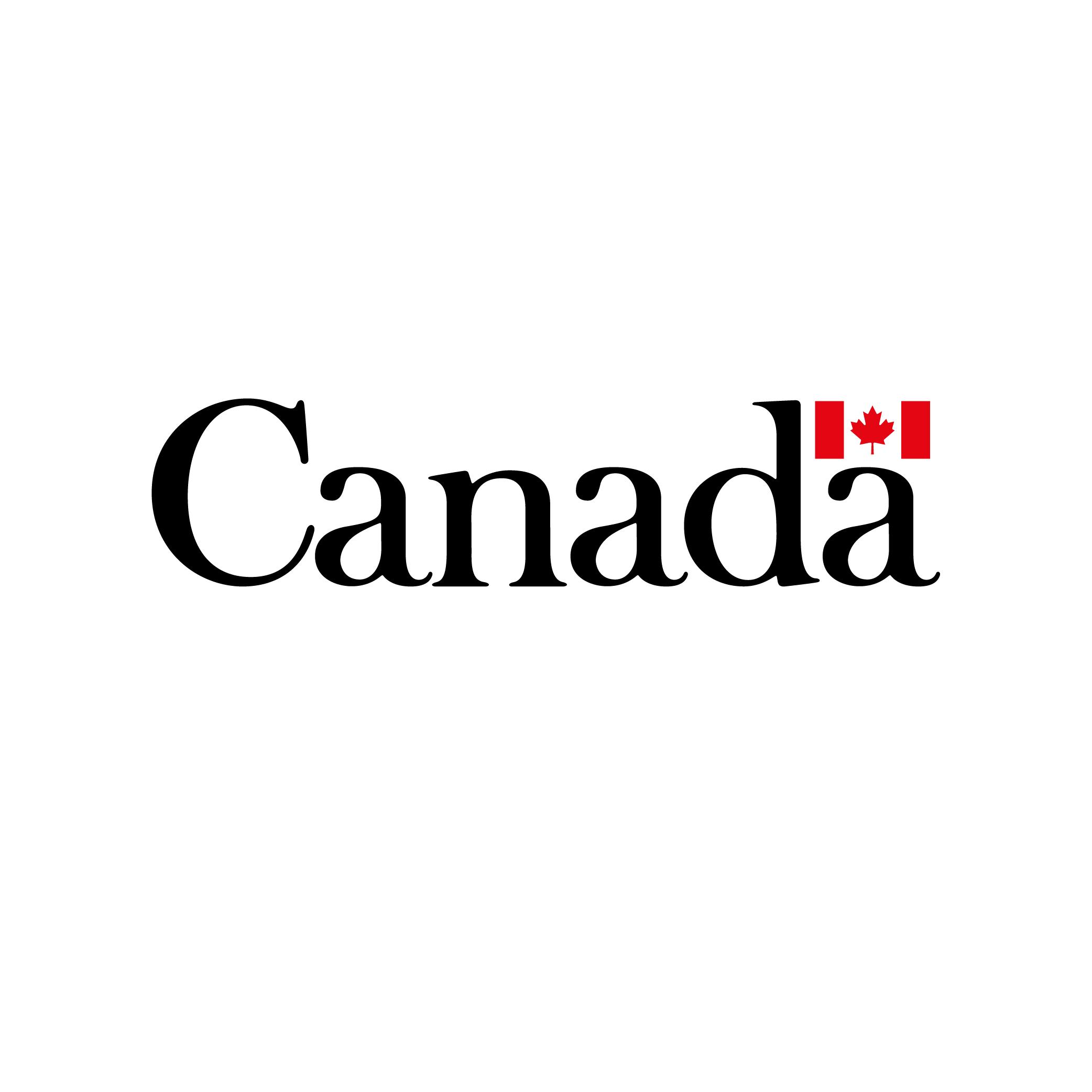 Canada signature