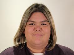 Tatiana Jourdain-Rock of the Innu Nation