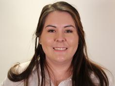 Tori Barrer of the Anicinape Nation