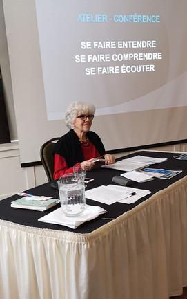 Renée Hudon