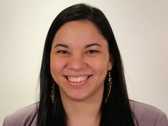 Sandie Germain of the Mi`kmaq Nation