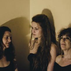 Davies & Daughters, Voice